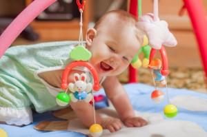 Babies 3 - 6 Months